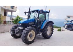 New Holland TS 90 Usato