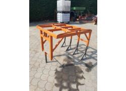 Fabbricazione Artigianale FORCA RACCOGLISARMENTI Usato