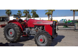 Massey Ferguson TL 254 Usato