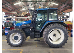 New Holland TS 115 Usato