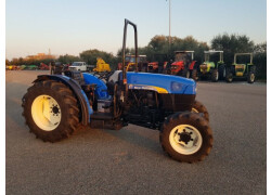New holland   tn95na Usato