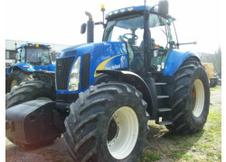 New Holland T8050 Usato