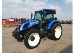 New Holland TD5.115 Usato