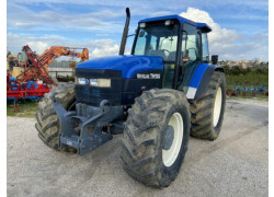 New Holland TM 150 Usato