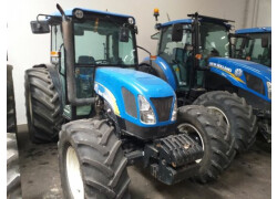 NEW HOLLAND  T4050 SUPER STEER Usato