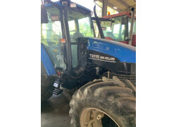 New Holland TS 115 Usato