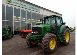 John Deere 6820 AUTOPOWER Usato