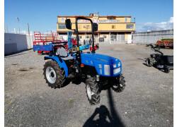 BCS VIVID 400 DT Nuovo