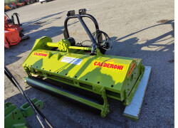 Calderoni TSC 200 Usato