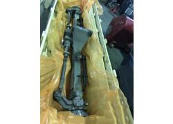 Claas Assale posteriore trincia Claas  Nuovo