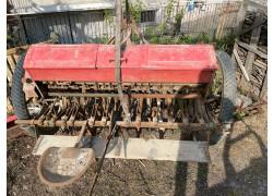 Seminatrice da Frumento meccanica usata Usato