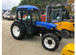 New Holland TNF 95 Usato