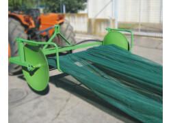 Avvolgitore a rulli per reti raccogli olive Asquini Mod. 230 Nuovo