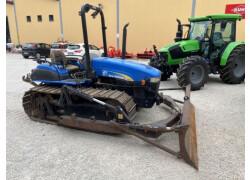 New Holland TK100A Usato