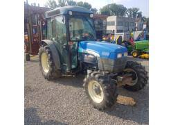 New Holland TN75FA Usato