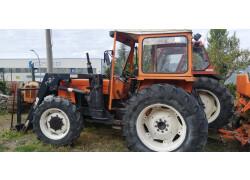 Fiat - Fiatagri 670 Usato