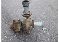 Pompa CAPRARI   MEC D03/ 80