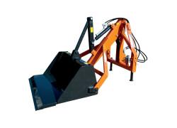 Caricatore posteriore serie lift