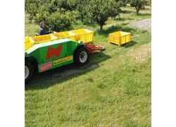 Margiotta Transporter 5+1 Nuovo