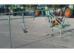 Pompa irrigazione PIOGGIA CARNEVALI mod. CSL AP E Per trattore 90 - 110 hp