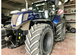 New Holland T7.270 AUTOCOMMAND Usato