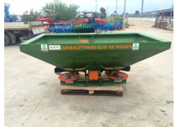 Amazone ZA U -1501 Usato