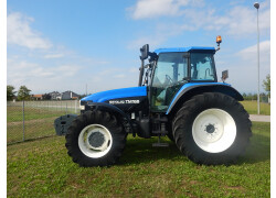 New Holland TM 165 Usato