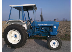 Ford 6600 Usato