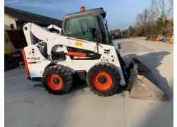 Bobcat S770 Usato