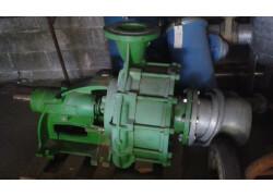 Pompa orizzontale Rovatti S 4 K 150 / 2 E