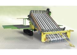 Hortech Slide Trax Small Nuovo
