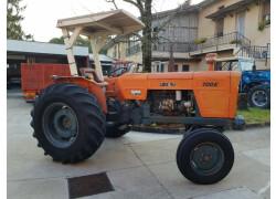 Fiat 700 E 2RM