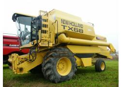 New holland   tx68 Usato