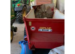 Spandiletame Bicchi BSRL60 Usato