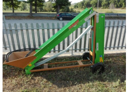 Nastri trasportatori di varie taglie e marche, nuovi /usati