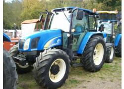 New Holland T5060 Usato