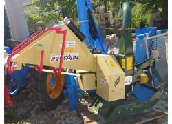 Biotrituratore cippatore  Negri R 185 T rullo idraulico Nuovo