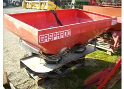 Gaspardo ZENO 18 200 2D Usato