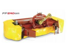 Falciacondizionatrici a tamburo Bellon Serie FF220GM Nuovo