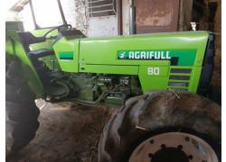 Agrifull  80 Usato