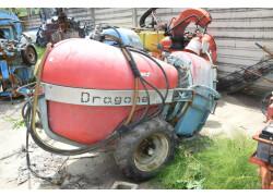 Dragone Y600 Usato