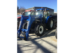 New Holland TM125 Usato