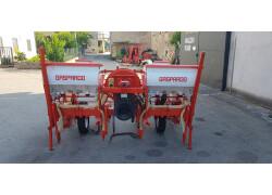 Gaspardo SP 530 Usato