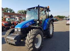 New Holland TL 90 Usato