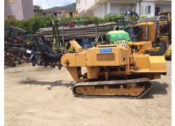 Escavatrice stradale FIAT ALLIS MODELLO: TEZA