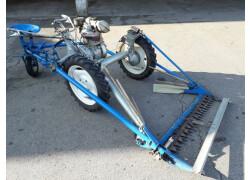 Motofalce BCS 622