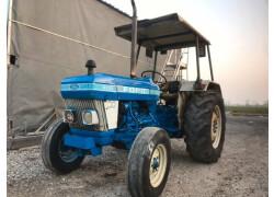 Ford 4110 Usato