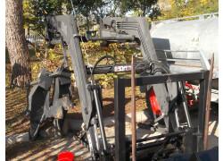 Caricatore OMA Master Evo Usato per 160 hp