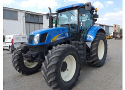 New Holland T6050 Usato