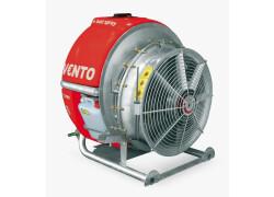 Tifone VENTO 300-400 a Turbina Nuovo